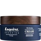 Esquire Grooming - Hair styling - The Forming Cream