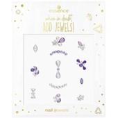 Essence - Accessoires - Nail Jewels