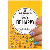 Essence - Accessoires - Nail Stickers Hey, Be Happy