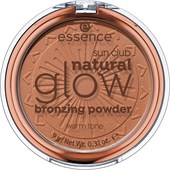 Essence - Bronzer - Sun Club Natural Glow Bronzing Powder
