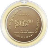 Essence - Bronzer - Vitamin E Bronzer