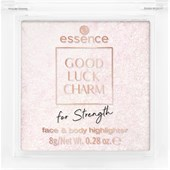 Essence - Highlighter - For Strength Face & Body Highlighter