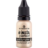 Essence - Highlighter - Insta Perfect Liquid Highlighter