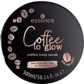 Essence - Body care - Body Scrub