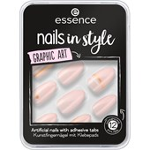 Essence - Kunstnägel - Nails in Style