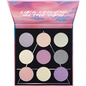 Essence - Eyeshadow - Air Eyeshadow Palette Like Clouds In The Sky