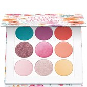 Essence - Sombras de ojos - BLOOM BABY, BLOOM! Eyeshadow Palette