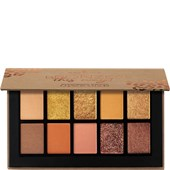 Essence - Sombras de ojos - BRONZED this way! Eyeshadow Palette