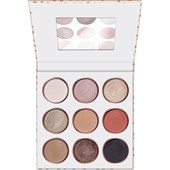 Essence - Sombras de ojos - Be You tiful Eyeshadow Palette