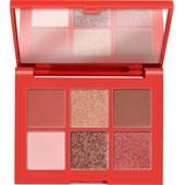 Essence - Lidschatten - Bronzed This Way Eyeshadow Palette