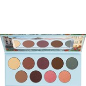 Essence - Eyeshadow - Ciao Venezia Palette