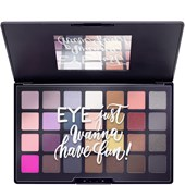 Essence - Lidschatten - Eye Just Wanna Have Fun! Big Eyeshadow Palette