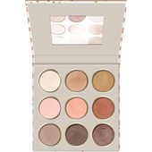 Essence - Eyeshadow - Follow Your Eyeshadow Palette