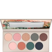 Essence - Lidschatten - Hallo Berlin Eyeshadow Palette