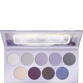 Essence - Eyeshadow - Hello New York Eyeshadow Palette
