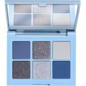 Essence - Sombras de ojos - Eyeshadow Palette