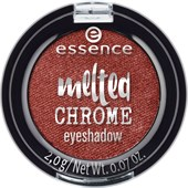 Essence - Lidschatten - Melted Chrome Eyeshadow