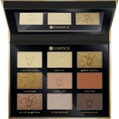 Essence - Sombras de ojos - My Little Copper Eyeshadow Palette