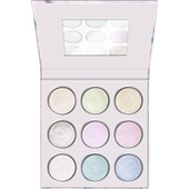 Essence - Sombras de ojos - Never Give Up Your Daydream Eyeshadow Palette