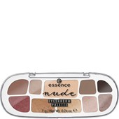 Essence - Ombretto - Nude Eyeshadow Palette