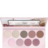 Essence - Eyeshadow - Salut Paris Eyeshadow Palette