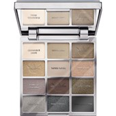 Essence - Ombretto - Silver Glitter Show Eyeshadow Palette
