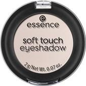 Essence - Eyeshadow - Soft Touch Eyeshadow