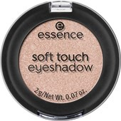 Essence - Luomiväri - Soft Touch Eyeshadow