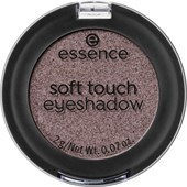 Essence - Fard à paupières - Soft Touch Eyeshadow