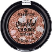 Essence - Eyeshadow - Sprinkled Chrome Eyeshadow