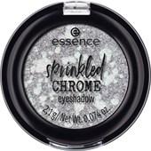 Essence - Lidschatten - Sprinkled Chrome Eyeshadow