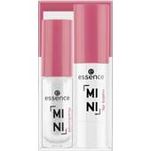 Essence - Lipgloss - Plumping Lip Gloss & Lip Balm Duo
