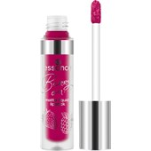 Essence - Lipstick & Lipgloss - Berry On Matte Liquid Lipstick