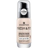 Essence - Makijaż - Fresh & Fit Awake Make-Up