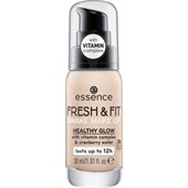 Essence - Maquilhagem - Fresh & Fit Awake Make-Up