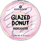 Essence - Highlighter - Glazed Donut Highlighter