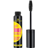 Essence - Rímel - Get Big Lashes Volume Boost Mascara