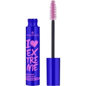 Essence - Řasenka - I Love Extreme Volume Mascara Waterproof
