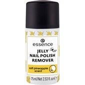 Essence - Nagellack - Jelly Nail Polish Remover