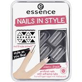 Essence - Nail Polish - Nails In Style