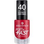 Essence - Nagellack - Pretty Fast Nail Polish