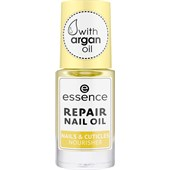 Essence - Lakier do paznokci - Repair Nail Oil Nourisher