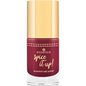 Essence - Nail polish - Spice It Up Scented Nail Polish