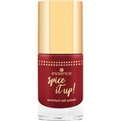 Essence - Nagellack - Spice It Up Scented Nail Polish