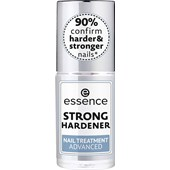 Essence - Nagellack - Strong Hardener Nail Treatment Advanced