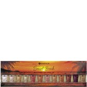 Essence - Nail Polish - Sunset Beach Set