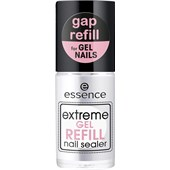 Essence - Nagelpflege - Extreme Gel Refill Nail Sealer