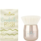 Essence - Brushes - Crabuki Face & Body Brush