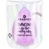 Essence - Brushes - Dancing On The Milky Way Glitter Sili Sponge