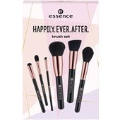 Essence - Pędzelki - Happily Ever After Brush Set